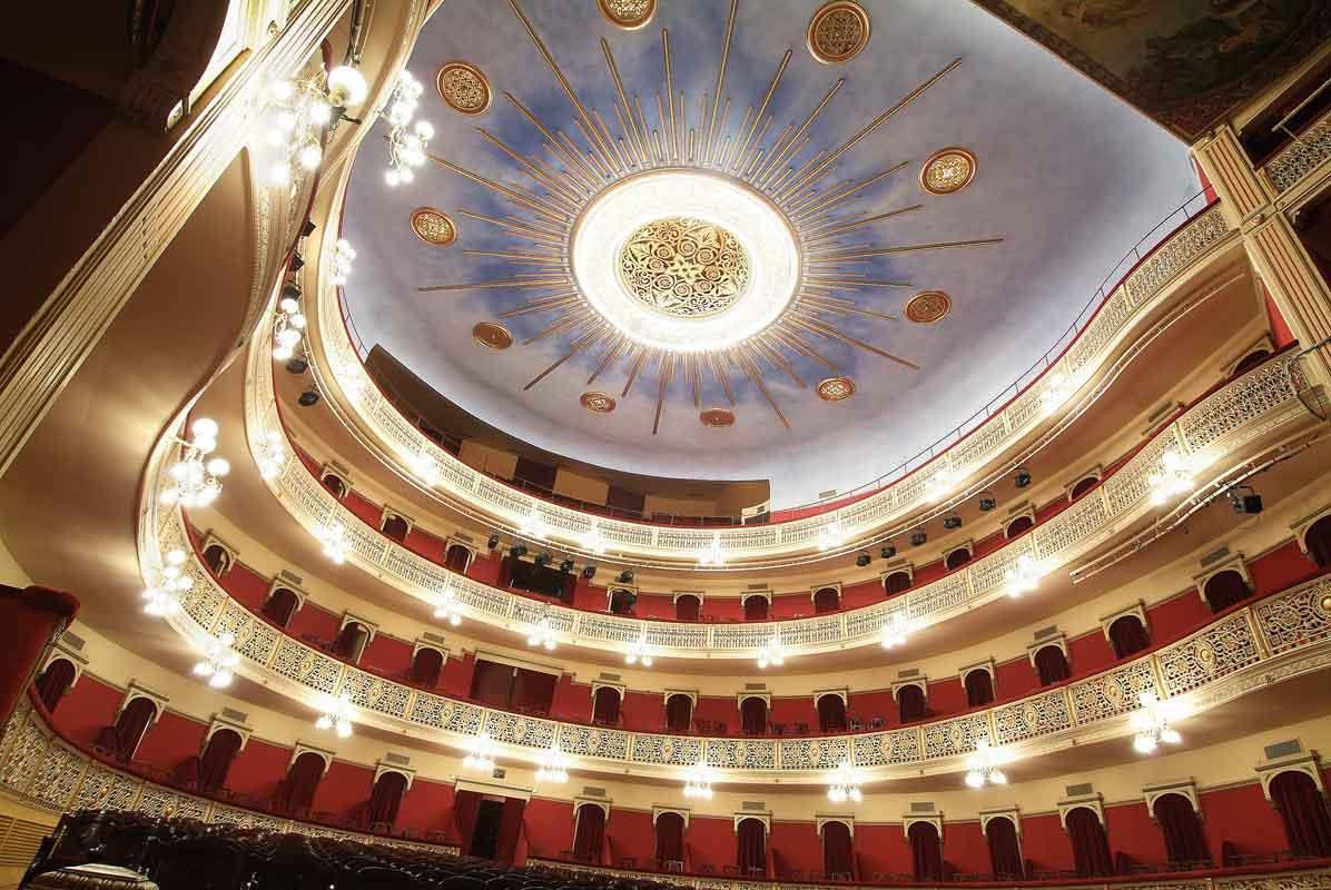 Acte inaugural de la Capital de la Cultura Catalana Reus 2017