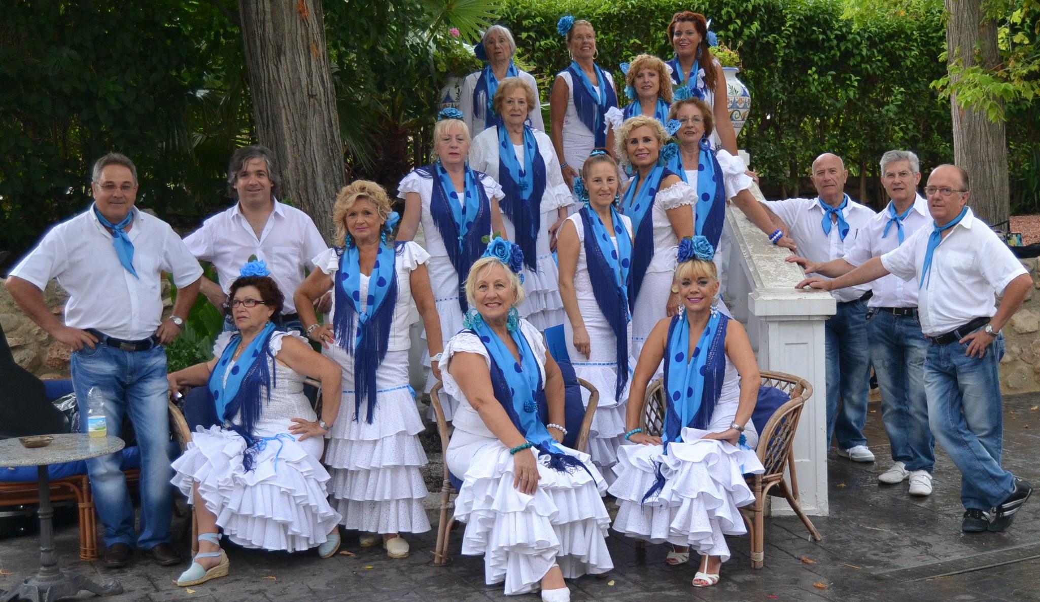 Grup Rociero