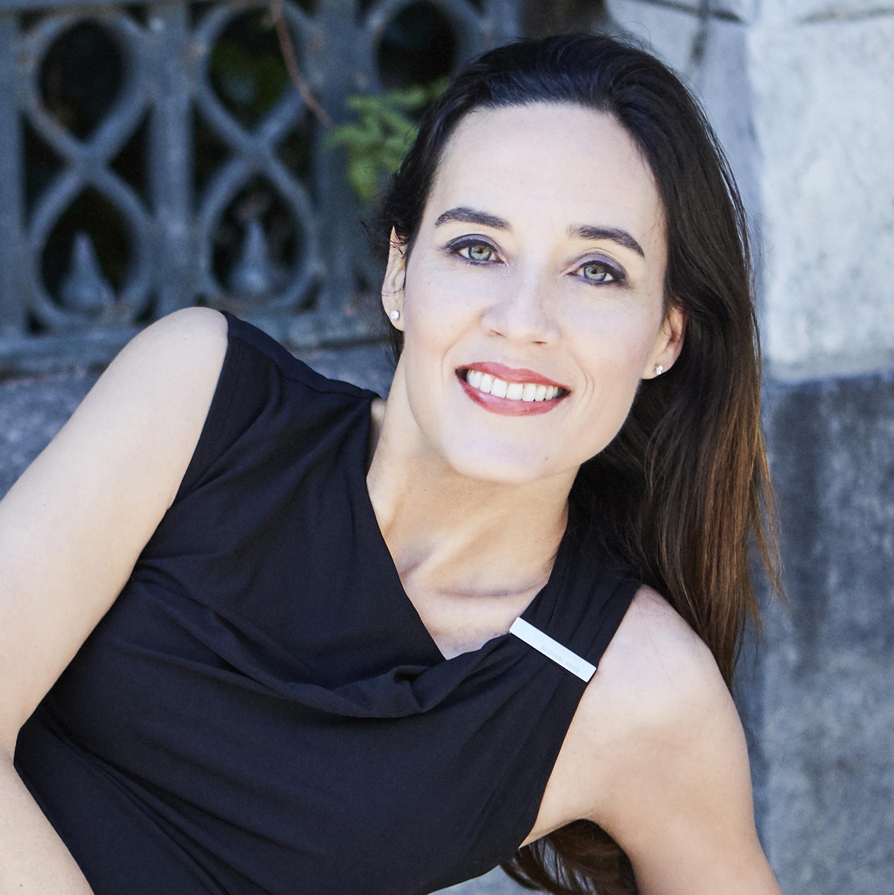 Vermusic: Maria Parra