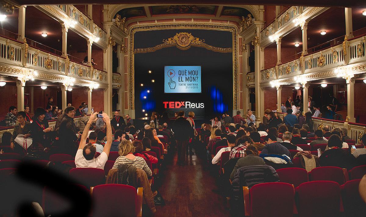 TEDx Reus