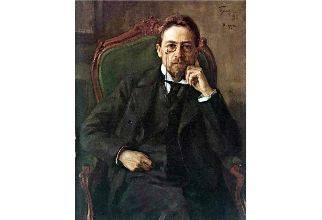 L'ós, d'Anton P. Txékhov