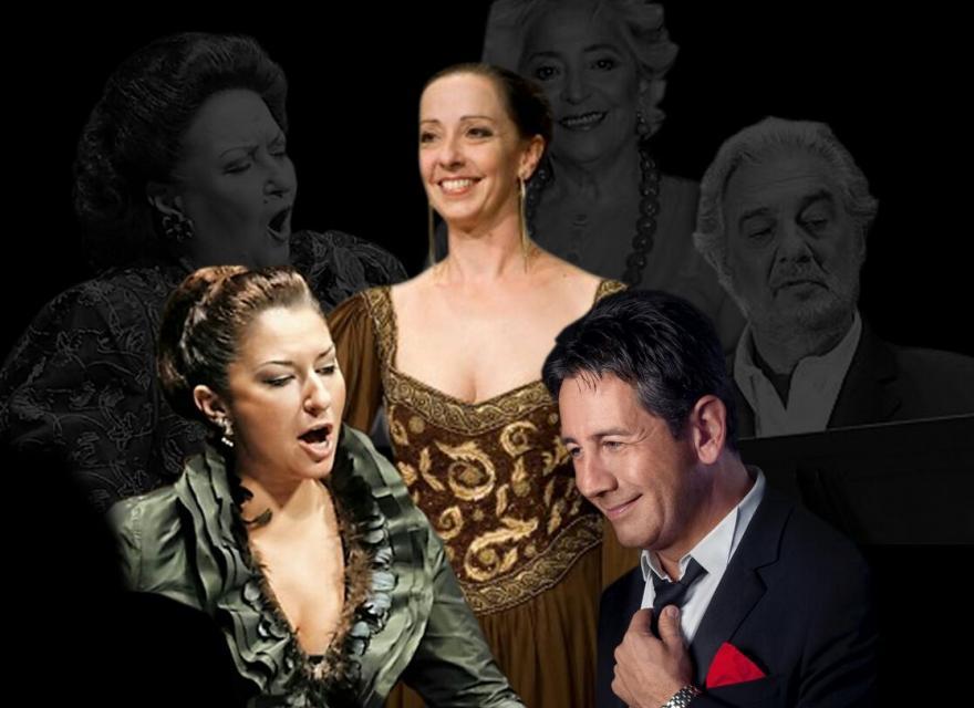 Hijos de la Ópera