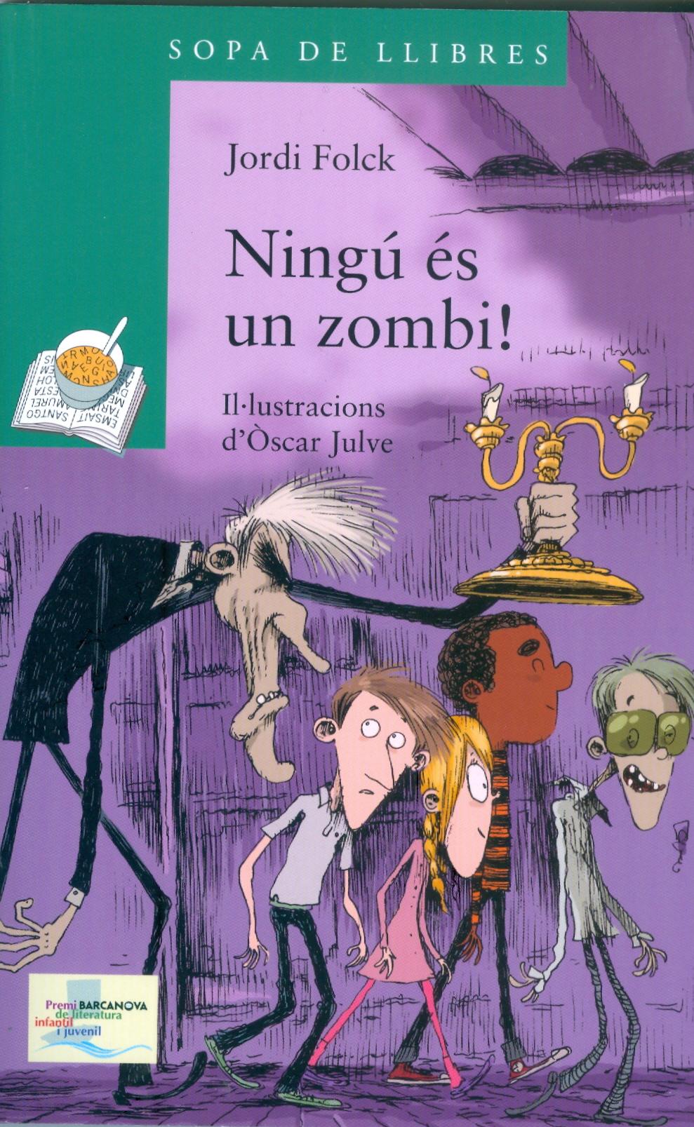 Ningú és un zombi, el musical